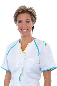 tandarts-assistente suzanne jansen